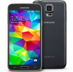 Used as Demo Samsung Galaxy S5 SM-G900i Black (Local Warranty, AU STOCK, 100% Genuine)